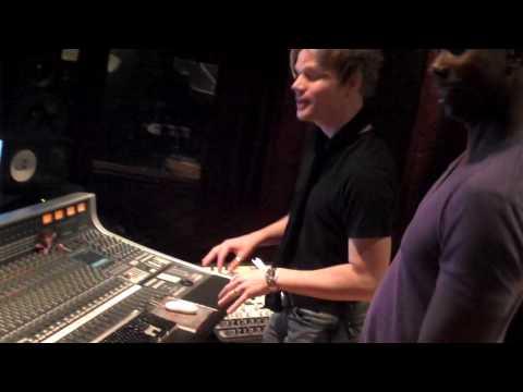 Brian Culbertson's BCXII Video Blog 33 (Oscar1)