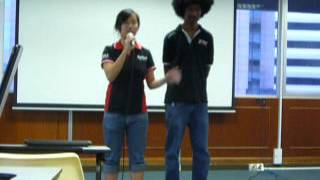 Presidency 3 HELP Psychology department student council election