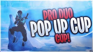 🔴 Pro Duo Pup Up Cup w/ Typical Gamer // !donate !specs