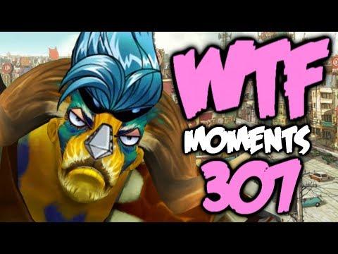 Dota 2 WTF Moments 307