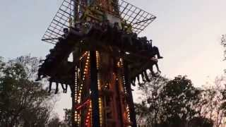 EsselWorld  - Shot N DROP Ride