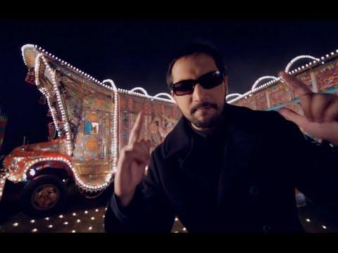 Haroon & Adil Omar : Lady In Black - Burka Avenger OST