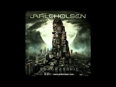 Jarle Olsen - Osiris - The Omnipotence