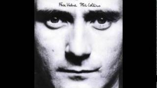 Watch Phil Collins If Leaving Me Is Easy video
