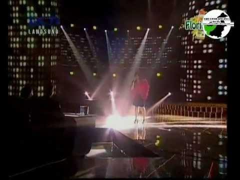 Iceu Wong VS Shena Malsiana (PACAR LIMA LANGKAH)