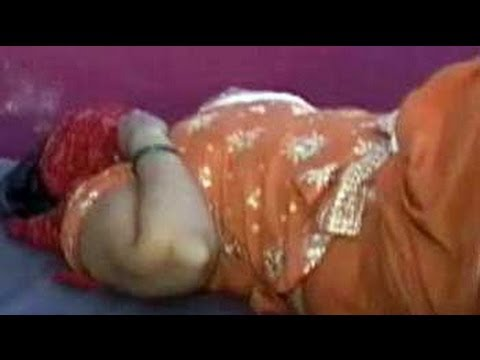 Female Foeticide: Woman Doctor Caught Aborting Girl Child In Haryana video