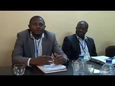 Témoignage de M. Foda Conseil Fiscal (MACHIBEL SARL) participant au Séminaire de Formation Chartered Managers