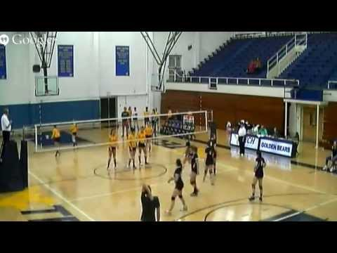 WVU Tech Volleyball vs. West Virginia University at Parkersburg