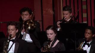 Comfort & Joy - Jazz Ensemble