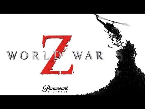 Official World War Z Game Trailer