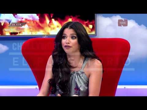¿Yosibell Sánchez acompañara a Alex Medela en programa?