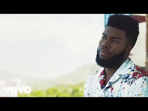 download lagu Khalid - Saved (Official Video) gratis
