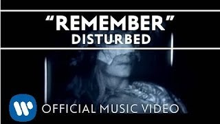 Watch Disturbed Remember video