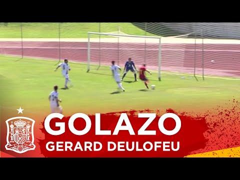 No te pierdas el golazo de Gerard Deulofeu.