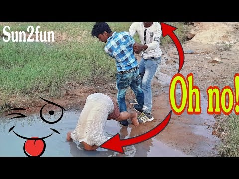 Bhai ki funny video/funny chori video/park funny video/Sun2fun.
