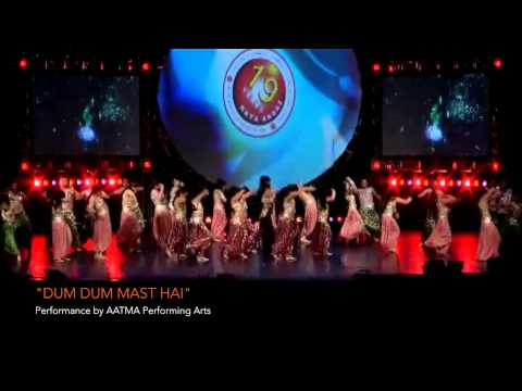 AATMA Performing Arts - Dum Dum Mast Hai