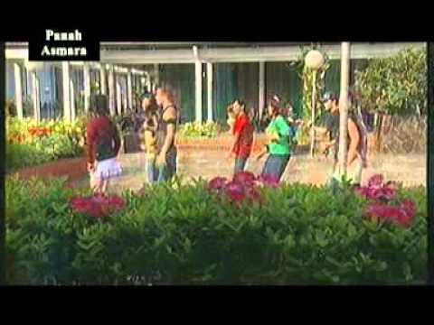 Arief Rachman & Ratu Annisa - Panah Asmara  [ Original Soundtrack ]