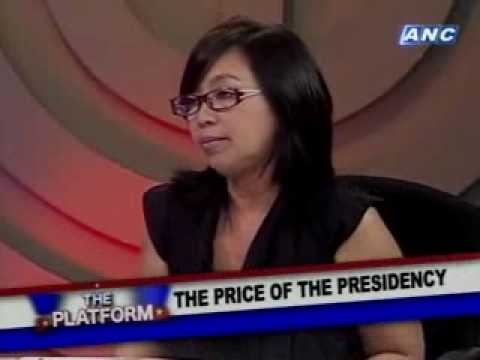 The Platform - Episode 4: Cost of Presidency 2/3