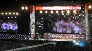 [Fancam]  120609 Ending - Hope