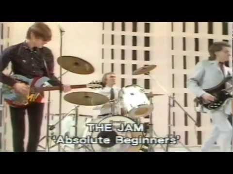 Jam - Absolute Beginners