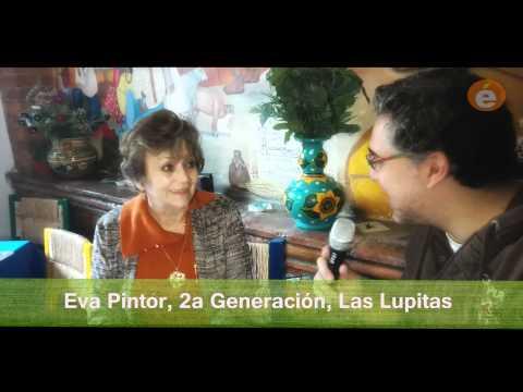 Centro de Coyoacán Merendero Las Lupitas HD