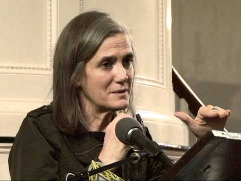 Amy Goodman's Talk After Winning the Gandhi Peace Award