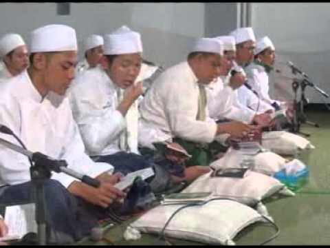 BBM Live in Purbalingga - Maulid Simthud duror