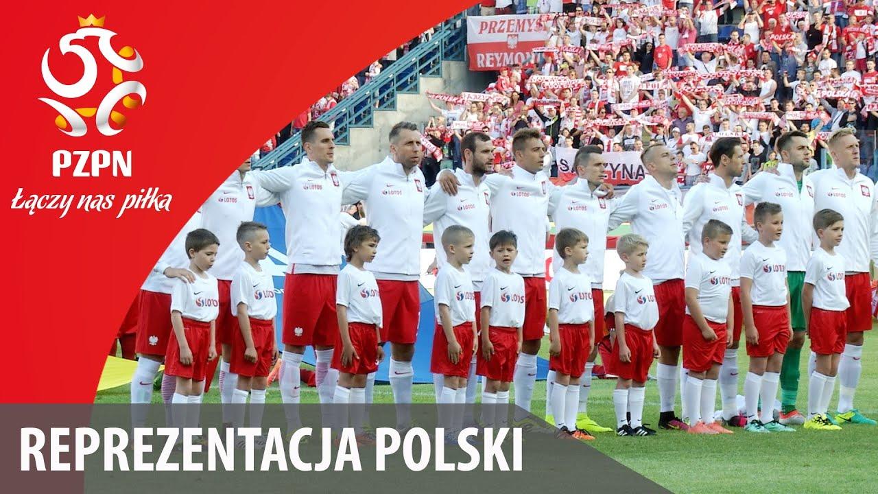 Za kulisami meczu z Litwą
