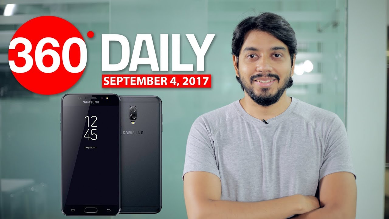 Samsung might have just launched the pricey Galaxy Note 8, but it hasn't forgotten its 'J' series of affordable smartphones either. The company has listed the Galaxy J7+ on its Thailand website, which will become available on September 15 at THB 12,900 (Rs. 24,800 approximately). Key features of Samsung Galaxy J7+ include a dual camera setup at the back, and the option to run two WhatsApp accounts at once with its dual app feature. Other specifications include a full-HD 5.5-inch Super AMOLED display, a 2.4GHz Helio P20 oct-core processor, 4GB RAM, and 32GB internal storage with the option to expand to 256GB via microSD slot.Airtel takes on Jio with new Rs. 349 pack with 28GB bundled data; revises Rs. 399 planAirtel has launched new data-heavy prepaid packs priced at Rs. 349 and Rs. 5 to take on Jio and its ultra-low cost plans. The Rs. 349 prepaid pack offers 1GB data per day, along with 1,000 minutes of bundled local and STD calls per week. The validity of this pack is 28 days. Airt..