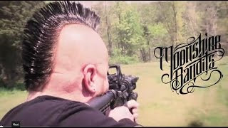 Watch Moonshine Bandits Outback feat The Lacs  Durwood Black video
