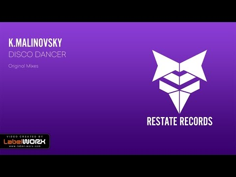 K.Malinovsky & IzMyLova - Waiting For (Original Mix) #1
