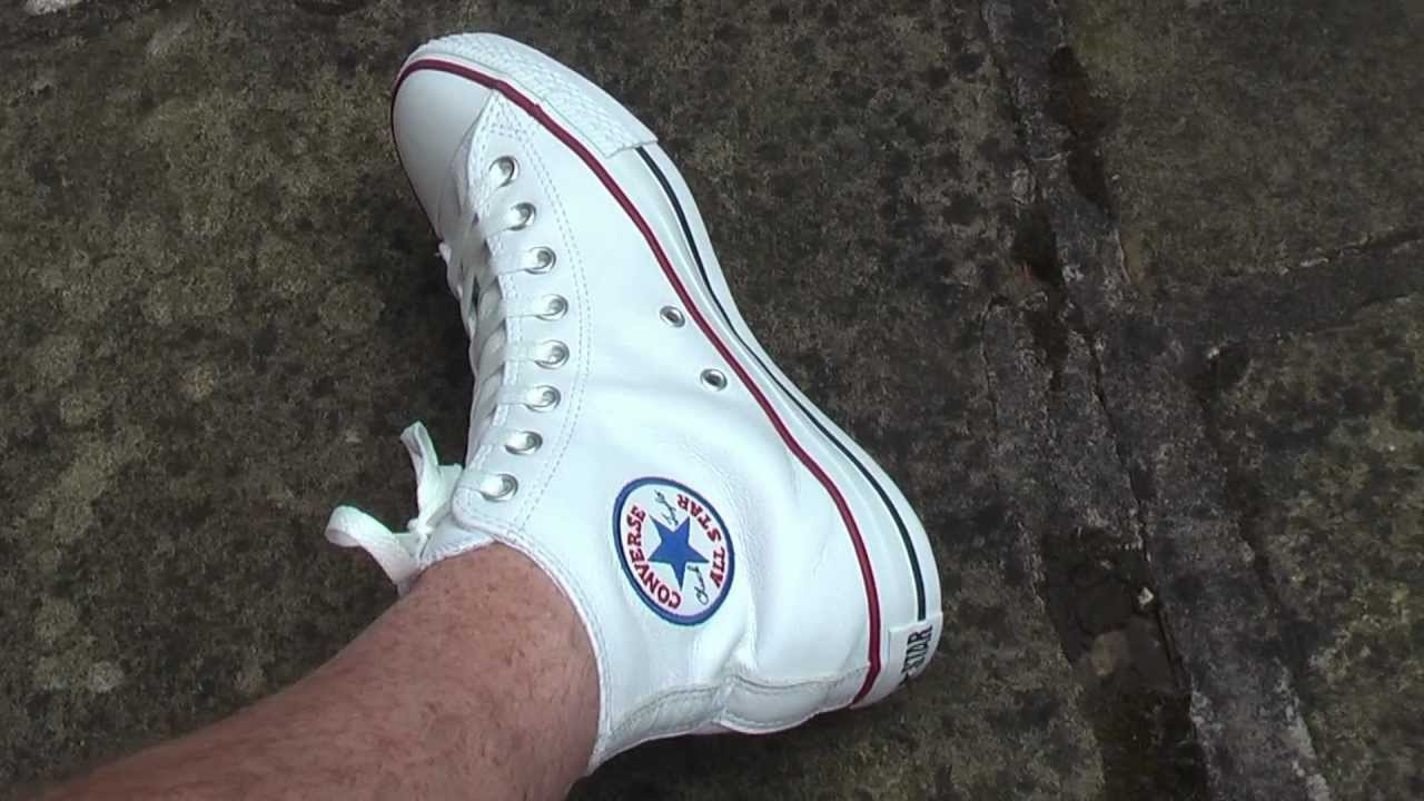 4 colors  Low Top  Converse Chuck Taylor All Star 2 Review  Unboxing On Feet  Mr Stoltz 2015