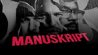 CURSE - MANUSKRIPT ft. SAMY DELUXE & KOOL SAVAS (prod. Hitnapperz) - Offizielles Video