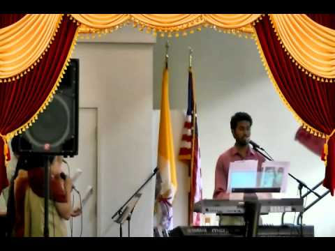 Unarvin Kodumkatte: By Shalom Music Ministry- Shalom Retreat...