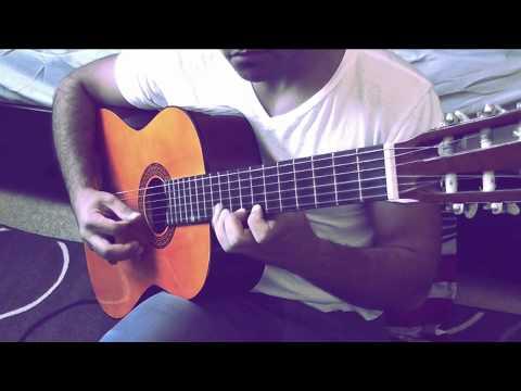 Khuda Gawah Tu na ja mere badshah- Guitar