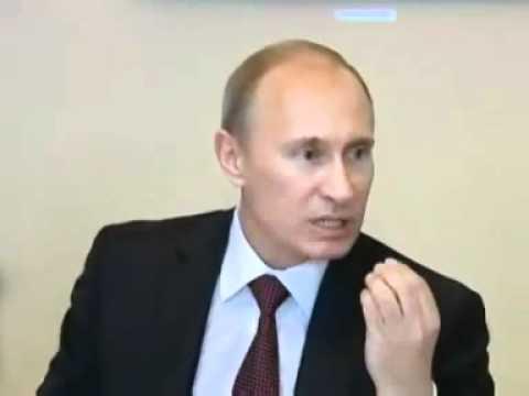 Юрий Шевчук и Путин (версия без цензуры)