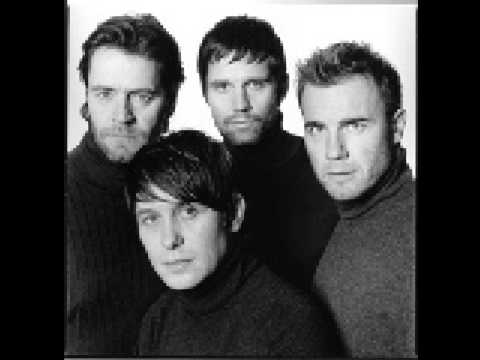 Take That -The Garden