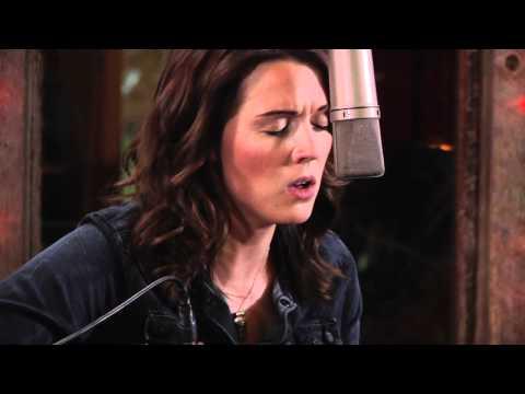 A Promise To Keep - Brandi Carlile at Bear Creek Studios