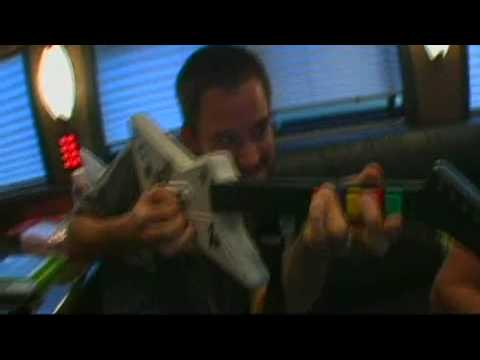 Linkin Park Guitar Hero Music Videos