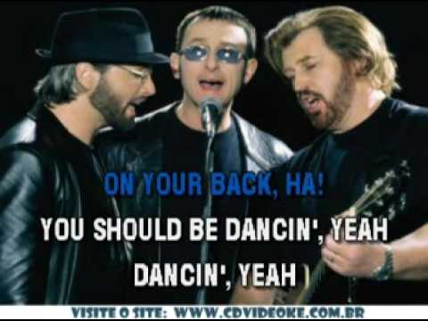 Bee Gees, The   You Should Be Dancing