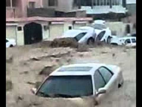 Flood In Swat Rare Footage video