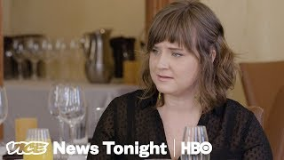 #MeToo: Women, Men, And Work | VICE News Tonight's Special Report (HBO)