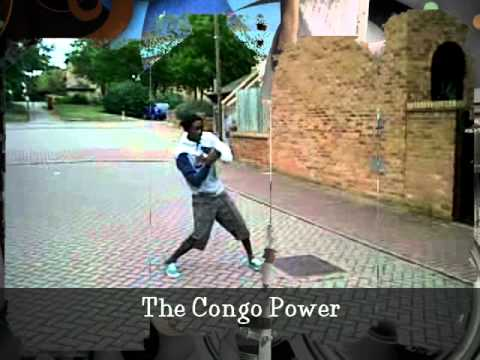 The Congo Power ( Jerk )