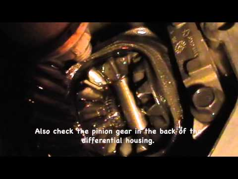 on Dodge Durango Ignition Switch Replacement