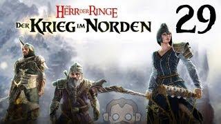 Let's Play Together - Herr der Ringe: Krieg im Norden #029 - Viel Ork auf dem Bergpass