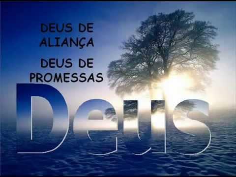 Andre Valadao - Deus De Promessas