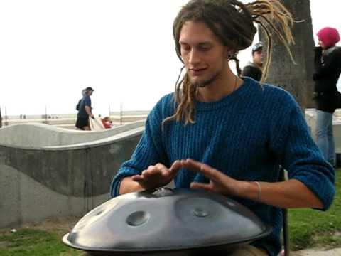 Pantheon Halo Hijaz Prototype - Daniel Waples Venice 2009