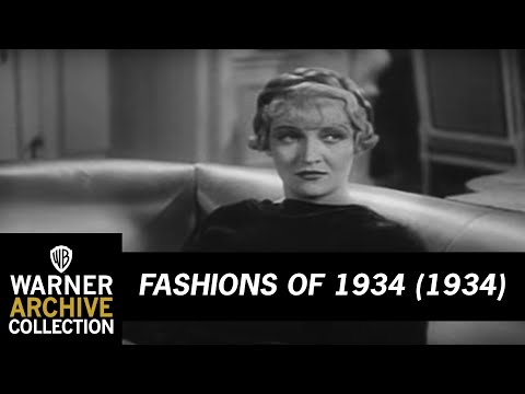 Fashions of 1934 is listed (or ranked) 50 on the list The Best Bette Davis Movies
