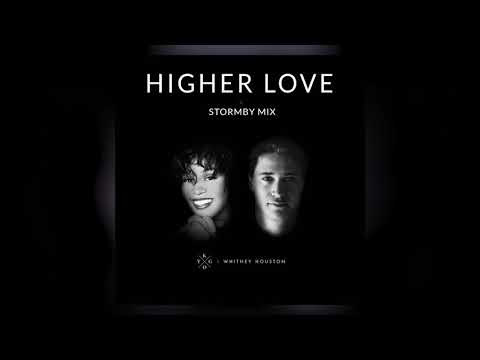 Kygo + Whitney Houston -  Higher Love (Stormby Club Mix)