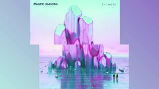 Download Lagu imagine dragons - thunder (layered) Gratis STAFABAND